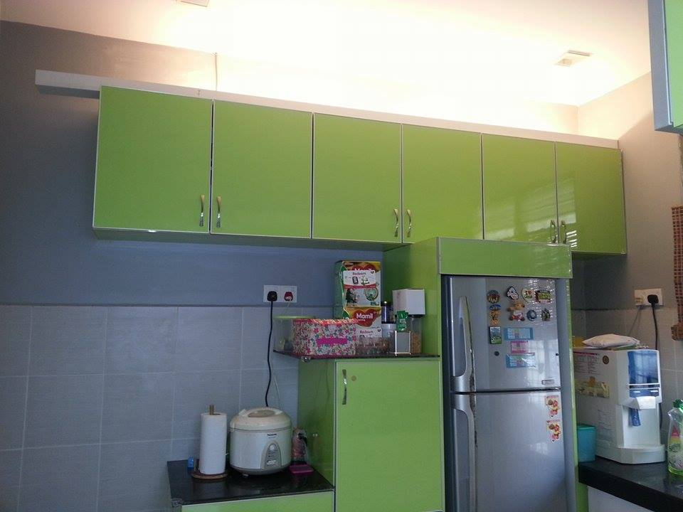Kitchen Cabinet Table Top Kabinet Dapur